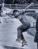 Skateboarding Gallery