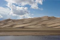 Great Sand Dunes National Park, Colorado
