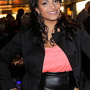 NLD/Rotterdam/20120516 - Verjaardag en boekpresentatie Magali Gorre, Magali