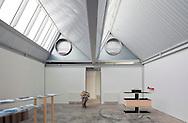 Royal Colleg of Art Painting School London, architect Haworth Tomkins