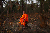 Cambodia: The Eco-Monk Pioneer Bun Saluth