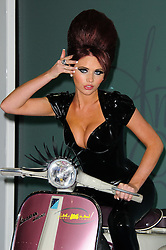 Amy Childs launches her new eyelash collection, 'Amy Childs' Lashes'  in London, Monday 5th March 2012.  Photo by: i-Images