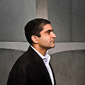Rakesh Khurana - Harvard Business School 2008