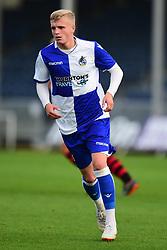 Bristol Rovers Cameron Ebbutt - Mandatory by-line: Alex James/JMP - 30/08/2018 - FOOTBALL - Memorial Stadium - Bristol, England - Bristol Rovers U23 v Exeter City U23 - Premier League Cup qualifier