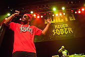 Juicy J at Rams Head Live