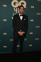Celebrities and VIPs arrive on the black carpet for the 2018 GQ Men of the Year Awards presented by AUDI at The Star, Sydney. 14 Nov 2018 Pictured: guest. Photo credit: Richard Milnes / MEGA TheMegaAgency.com +1 888 505 6342
