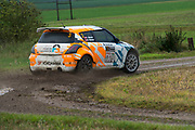 DM3 Hankook Slagelse Rally 2017