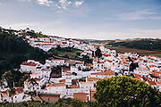 Odeceixe village, Western Algarve