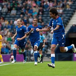 France v Sweden | Olympic Quarter Final | 3 August 2012