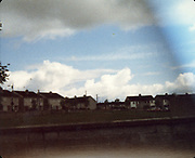 Old Dublin Amature Photos 1980s With Martello Tower, seaside, Veranda,
