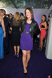 ARABELLA MUSGRAVE at the 2009 Glamour Magazine Awards held in Berkeley Square, London on 2nd June 2009.
