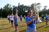 Band Camp Parent Performance
