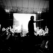 URBE SIGILOSA.Photography by Aaron Sosa.San Cristobal, Tachira State - Venezuela 2008.(Copyright © Aaron Sosa)