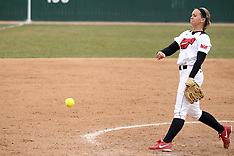 2013 Illinois State Redbirds Softball Photos