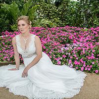 Kyla Bassett Bridal