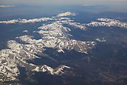 Climate change has altered the hydrology of America's western mountain regions.  Higher temperatures, more rain, and less snow have diminished the snowpack on mountaintops, an immense natural resevoir holding frozen water, which is released as melt water during the drier months of summer for needed irrigation, hydropower, and restocking municipal water supplies.