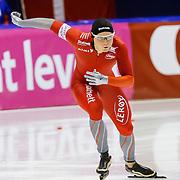NLD/Heerenveen/20130112 - ISU Europees Kampioenschap Allround schaatsen 2013 dag 2, 1500 meter heren, Håvard Bøkko