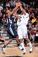 OC Men's BBall vs Hillsdale Baptist - 11/16/2009