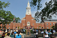 Yale Divinity School | Events, Reunions, Commencements and Senior Photography