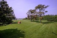 Home on West End Rd, Gerogica Pond, East Hampton, NY