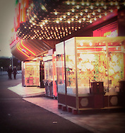 Amusment Arcade, Southend on Sea