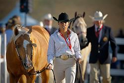 Greaves Tammy (GBR) - Jac Wonders Who<br /> Alltech FEI World Equestrian Games <br /> Lexington - Kentucky 2010<br /> © Dirk Caremans