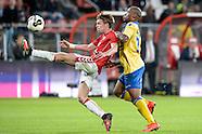 160815 Jong FC Utrecht-FC Dordrecht