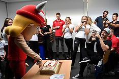 20170904 Euroswim 2017 - Dana fejrer 100 dage til EM