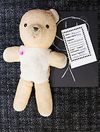 Teddy bear hospital