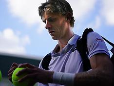 Wimbledon 2018 - Day Nine - 11 July 2018