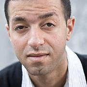 Nederland Amsterdam 26 juni 2009 20090626 Foto: David Rozing .Portret Tofik Dibi 2e kamerlid Groenlinks..Foto: David Rozing