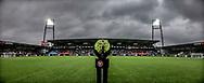 FODBOLD: under kampen i ALKA Superligaen mellem AaB og FC Helsingør den 15. oktober 2017 på Aalborg Stadion. Foto: Claus Birch