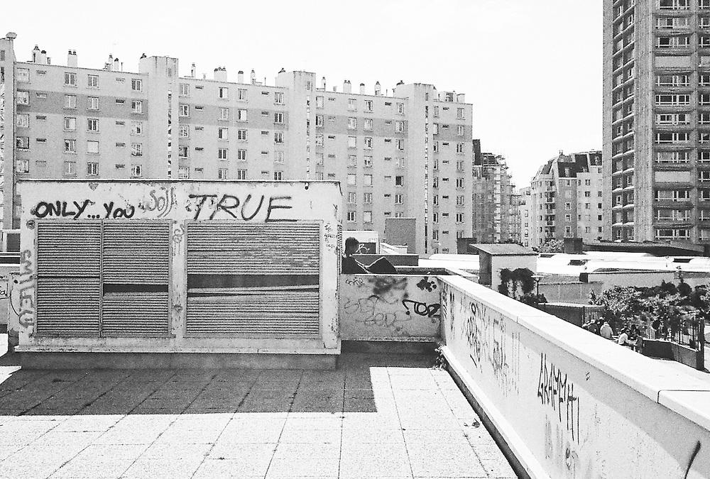 13ème, Paris