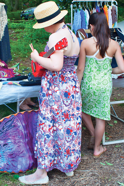 about photo: bohemian fashion still influences the young culture today.<br />