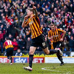 Bradford City v Sunderland
