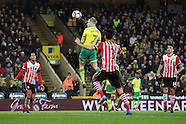 Norwich City v Southampton 070117