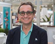 Mallorca Open Players Party, Benito, Perez-Barbadillo, Presse und PR Manager von Rafael Nadal,<br /> <br /> Tennis -  -  WTA -  Hotel Playa Golf - Playa de Palma  -  - Spanien  - 12 June 2016.