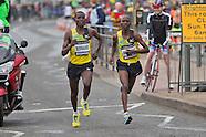 2013 Brighton Marathon