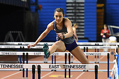 2017 Indoor Track and Field