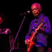 UK: Gilberto Gil performs during Refavela 40 tour in London<br />