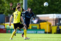 Abu Ogogo of Bristol Rovers - Mandatory by-line: Robbie Stephenson/JMP - 31/08/2019 - FOOTBALL - Pirelli Stadium - Burton upon Trent, England - Burton Albion v Bristol Rovers - Sky Bet League One