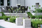 Modern Garden 302