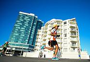 ASA Half Marathon Championships, Port Elizabeth 24 June 2017