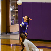 09-14-17 Berryville 7th Grade Volleyball vs Huntsville