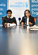 UN Women and City of Cape Town 22 August 2014