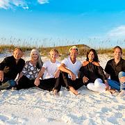 Zollman Family Beach Photos