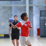 Womens-New Caledonia vs Samoa