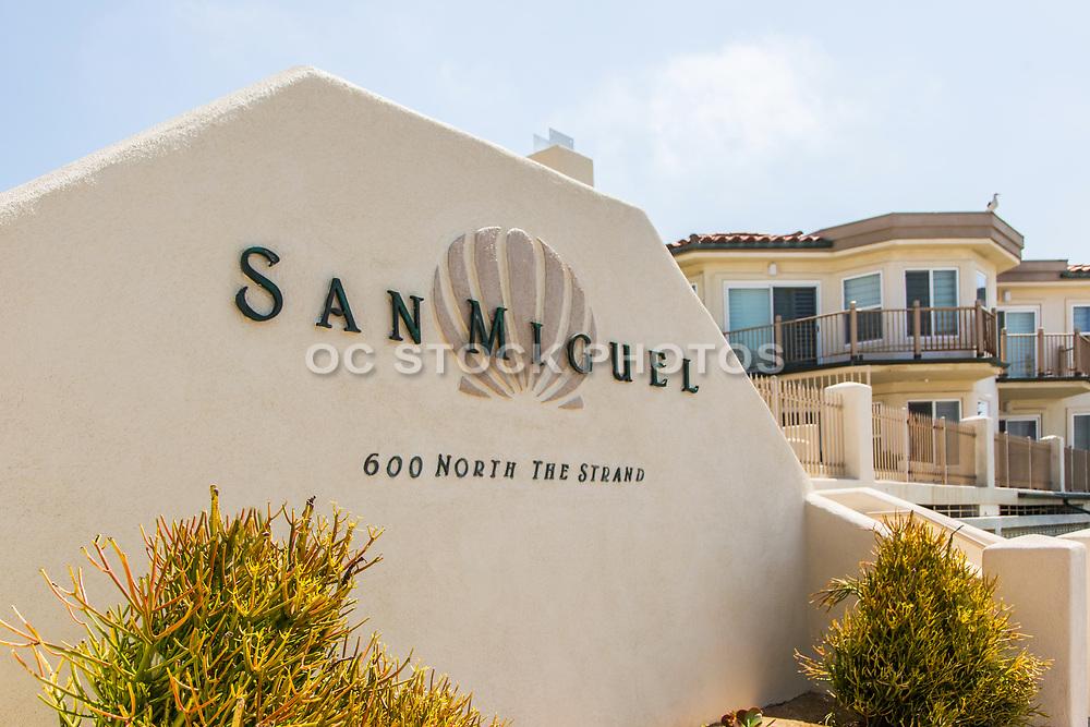 San Miguel Beach Condo Vacation Rentals Oceanside California