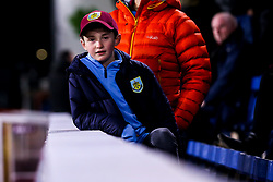 A Burnley fan looks on ahead of his side's Premier League fixture against Newcastle United - Mandatory by-line: Robbie Stephenson/JMP - 26/11/2018 - FOOTBALL - Turf Moor - Burnley, England - Burnley v Newcastle United - Premier League