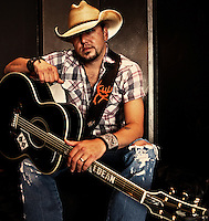 Jason Aldean Red Monkey Shoot